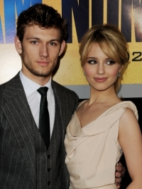 Alex Pettyfer and Dianna Agron Split Over Racy Photos