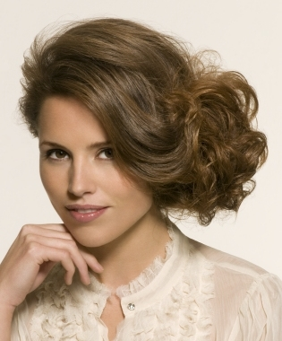 different haircut for tallulahkate stylish updo hairstyle ideas for 2011 3877