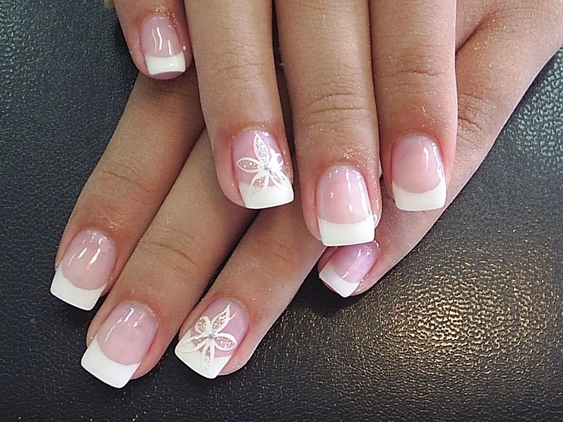 TaLlUlAhKaTe: Easy DIY Nail Art Designs