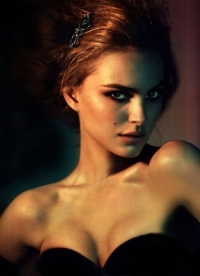 Natalie Portman Miss Dior Chérie TV Ad Released