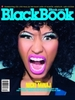 Nicki Minaj Covers BlackBook March 2011