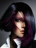 Cool Colored Hairstyles Ideas