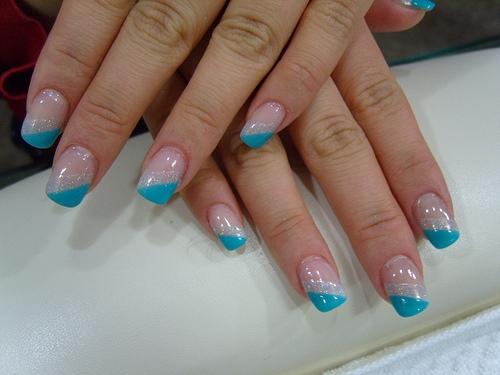 Incredible Simple Nail Art Designs for Short Nails 500 x 375 · 134 kB · jpeg