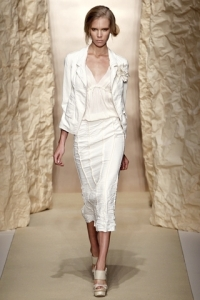 Spring 2011 Fashion - Midi Revolution