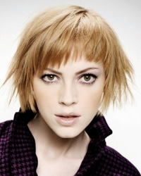Gorgeous Layered Bob Hair Styles