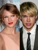 Taylor Swift and Chord Overstreet Dating Rumors