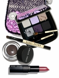 Bobbi Brown for Tibi Peony & Python Makeup Kit