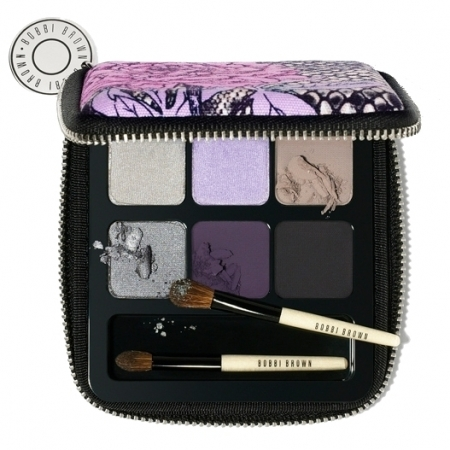 Bobbi Brown Peony and Python Makeup Collection