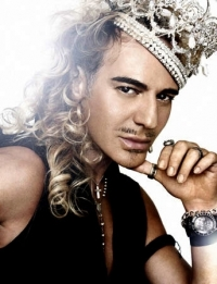 Dior Suspends John Galliano After He Gets Arrested