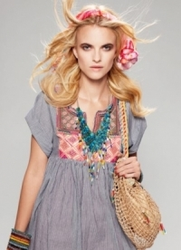 Antik Batik Spring 2011 Lookbook