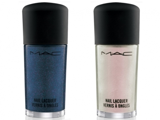 MAC Jeanius Spring 2011 Nail Polishes