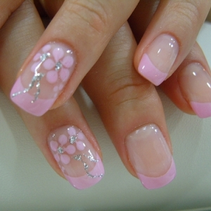 nail painting designs that #