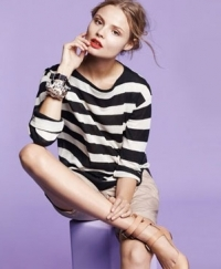 J. Crew New Classics for 2011 Fashion