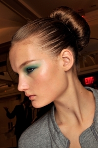 Spring/Summer 2011 Updo Trends