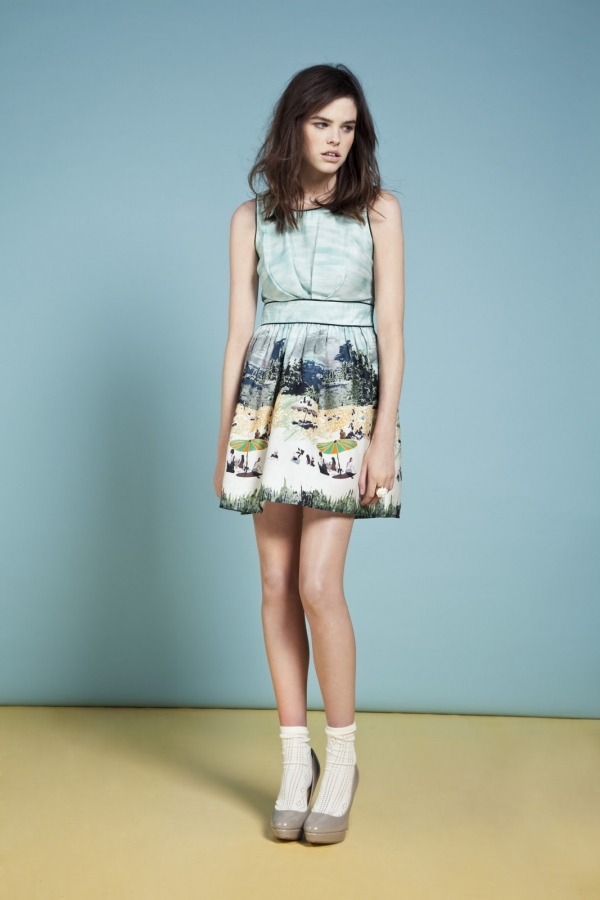 Primark Spring Summer 2011 Lookbook