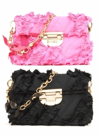 Nina Ricci Spring/Summer 2011 Handbags