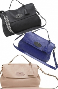 Mulberry Edie Bag Spring/Summer 2011
