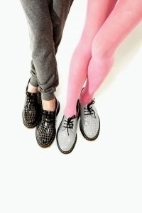 Dr. Martens Spring 2011 Shoe Collection