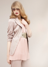 Marks & Spencer Spring/Summer 2011 Collection