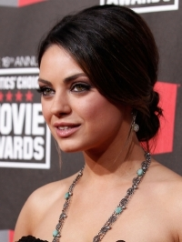 Celebrity Hairstyles at the 2011 Critics' Choice Awards
