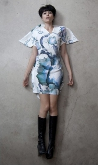 Boudicca Fragmented Dreams Spring 2011 Collection