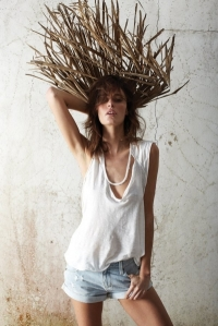 Sass & Bide Spring 2011 Denim Collection