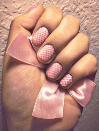 Romantic Nail Art Ideas