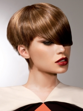 hair style on me glossy hair styles 3606