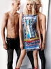 Versace Ad Campaign Spring 2011
