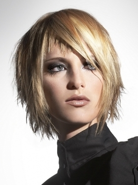 Teen Medium Layered Haircuts