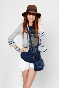 JCPenney Spring 2011 Lookbook