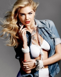 Guess Accessories Spring 2011 Lookbook