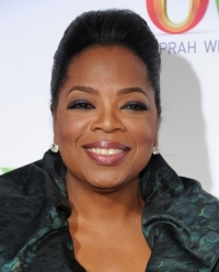 Oprah Reveals She Has a Sister
