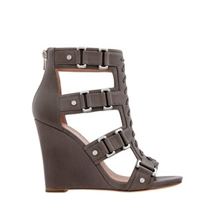 Alejandro Ingelmo Cece Haze Wedge Sandals
