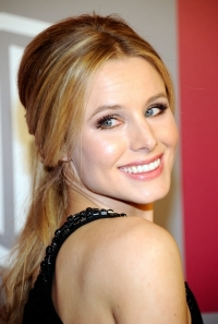Kristen Bell is the New Face of Neutrogena