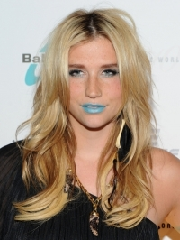 Ke$ha Sued for $14 Mil by Former Managers