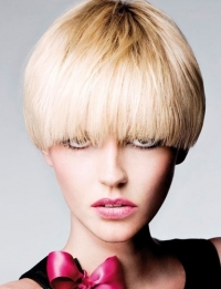 Stylish Short Layered Hair Styles