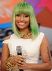 Nicki Minaj Talks About Parental Abuse