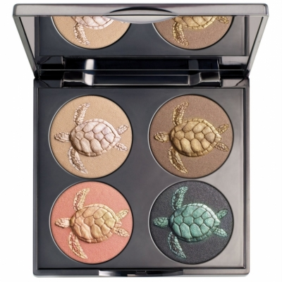 Chantecaille Spring 2011 Makeup Collection