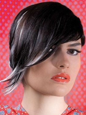 Chic Short Hair Style Ideas Makeup Tips And Fashion