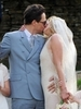 Kate Moss and Jamie Hince Married