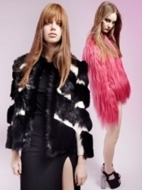 Topshop Fall 2011 Lookbook  - First Look for Autumn