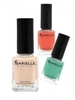 Barielle Karma Spring/Summer 2011 Nail Polishes