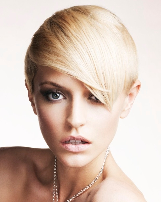how to style hair with bangs wonderful hairstyle ideas 6562