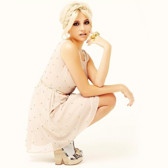 Pixie Lott Covers