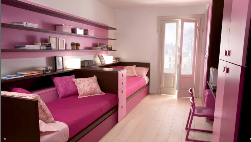 12 Cool and Modern Teen Room Ideas.