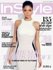 Nicole Scherzinger Covers InStyle August 2011