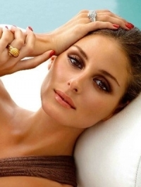 Olivia Palermo for Carrera y Carrera's Mediterráneo Collection