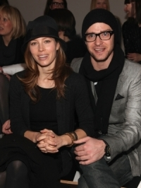 Justin Timberlake and Jessica Biel Back Together?