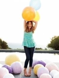 LC Lauren Conrad for Kohl's Summer 2011 Lookbook